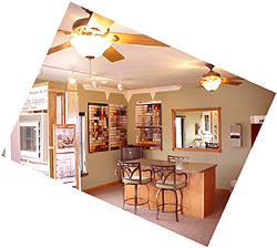 Shaver Builders Llc Signature Floor Covering And Shaver